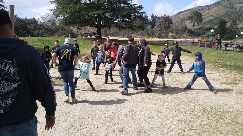 Cub Scout Pack 374 Menifee, CA